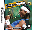 Rafa Nadal Tennis DSi and DS Lite