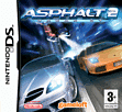 Asphalt: Urban GT 2 DSi and DS Lite
