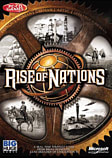 Rise of Nations PC Games and Downloads