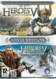 Heroes of Might and Magic 5 Silver Edition PC Games and Downloads