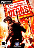Tom Clancy's Rainbow Six: Vegas PC Games and Downloads