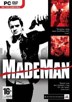Made Man PC Games and Downloads
