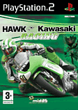 Hawk Kawasaki Racing PlayStation 2