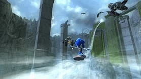Sonic the Hedgehog screen shot 6