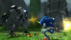 Sonic the Hedgehog screen shot 7