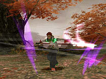 Phantasy Star Universe screen shot 11