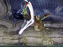Phantasy Star Universe screen shot 12