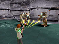 Phantasy Star Universe screen shot 14