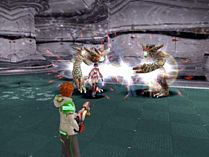 Phantasy Star Universe screen shot 15