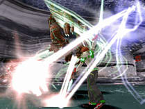 Phantasy Star Universe screen shot 3