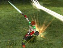 Phantasy Star Universe screen shot 7
