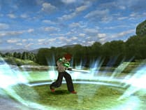 Phantasy Star Universe screen shot 8