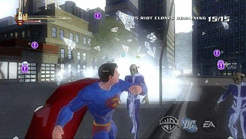 Скачать Игру Superman Returns Через Торрент На Pc - фото 2