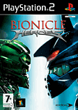 Bionicle Heros PlayStation 2