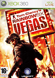 Tom Clancy's Rainbow Six: Vegas Xbox 360