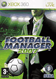 Football Manager 2007 Xbox 360