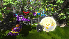 Viva Pinata screen shot 5