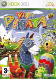 Viva Pinata Xbox 360