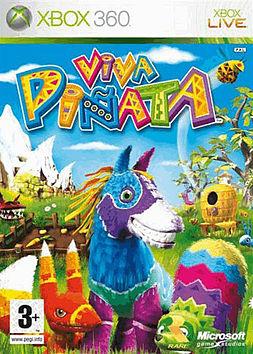 Viva Piñata Special Edition Xbox 360