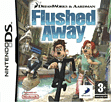 Flushed Away DSi and DS Lite