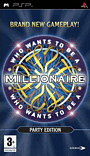 Who Wants To Be A Millionaire PSP