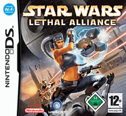 Star Wars: Lethal Alliance DSi and DS Lite
