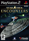 Star Trek: Encounters PlayStation 2