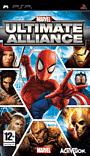 Marvel: Ultimate Alliance PSP