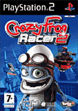 Crazy Frog Racer 2 PlayStation 2