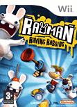 Rayman Raving Rabbids Wii