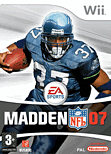 Madden NFL 07 Wii