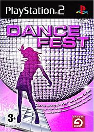 Dance Fest Cool Stuff