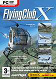 Flying Club X PC Games and Downloads