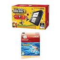 Black Wii U Premium Console with GAMEware Wii U Starter Pack and Disney Epic Mickey 2