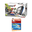Nintendo 2DS Mario Kart 7 Pack with Pokemon Blue Download