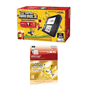 Nintendo 2DS New Super Mario Bros (Blue/Black) with Pokemon Yellow Download