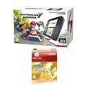 Nintendo 2DS Mario Kart 7 Pack with Pokemon Yellow Download