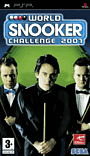 World Snooker Championship 2007 PSP