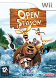Open Season Wii