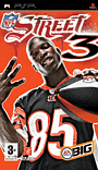 NFL Street 3 PSP