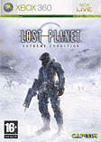 Lost Planet: Extreme Condition Xbox 360