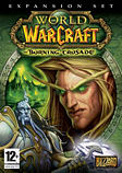 World of Warcraft: The Burning Crusade PC Games and Downloads