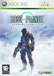 Lost Planet: Extreme Condition Collectors Edition Xbox 360