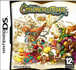 Children of Mana DSi and DS Lite