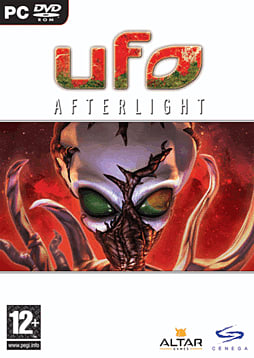 UFO: Afterlight PC Games and Downloads Cover Art