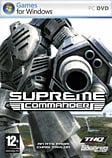 Supreme Commander PC Games and Downloads