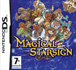 Magical Starsign DSi and DS Lite
