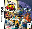 Cartoon Network Racing DSi and DS Lite
