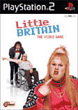 Little Britain: The Video Game PlayStation 2