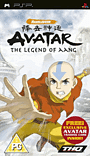 Avatar: The Legend of Aang PSP